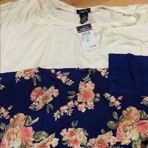 Wholesale lot 5 pcs 1 ea size 🔥resell Rue 21